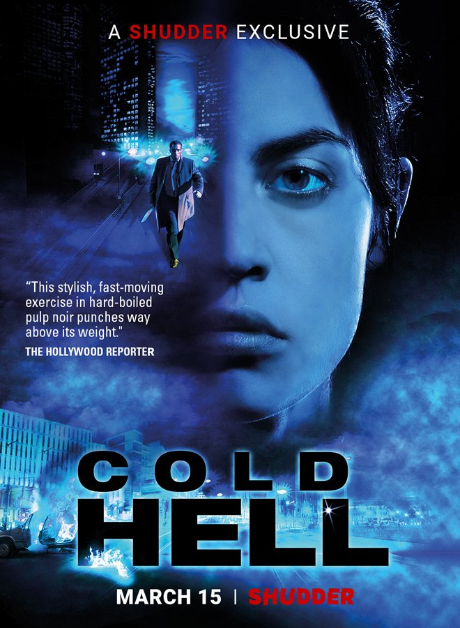 cold hell film poster