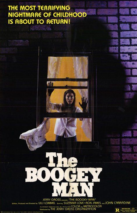 the boogey man film poster