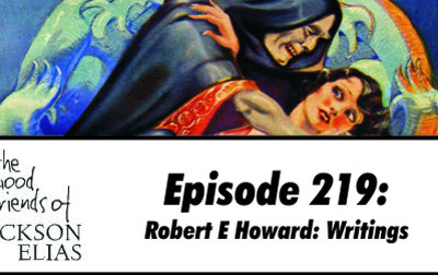 The Works of Robert E Howard