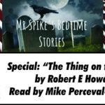 Special: The Thing on the Roof