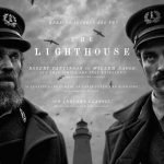 The Lighthouse film poster