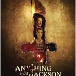 anything for jackson film poster
