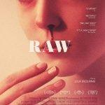 raw film poster