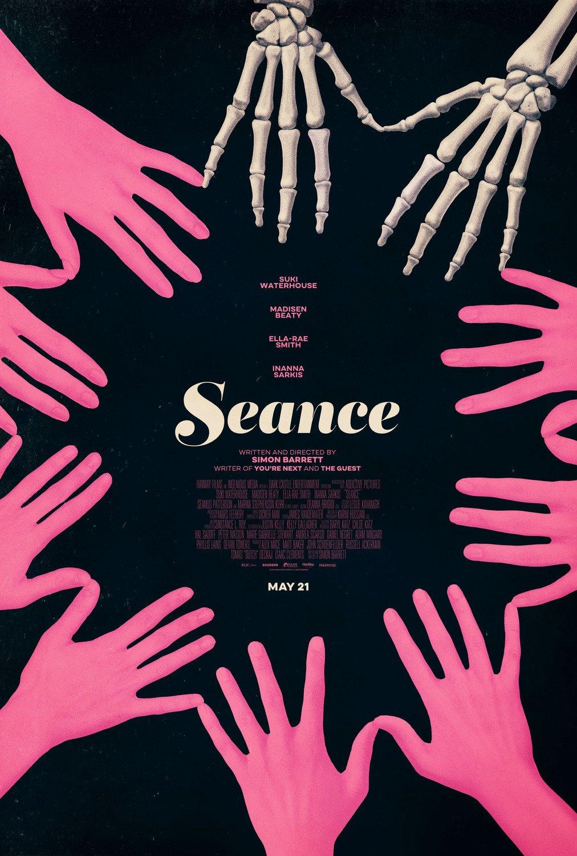 seance film poster
